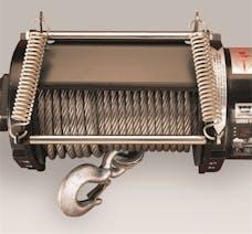 Warn 34373 Industrial Wire Rope Tension Kit