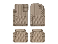 WeatherTech 11AVMST Front and Rear AVM, Tan