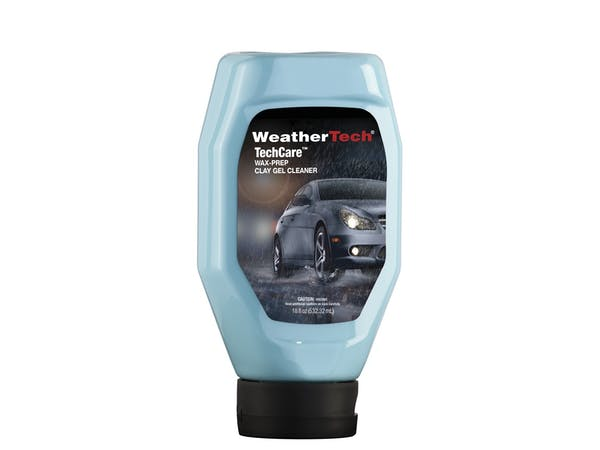 WeatherTech 8LTC11K TechCare, NA