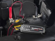 WeatherTech 8BWBCHR200 Accessory, NA