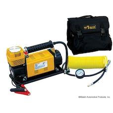 WESTiN Automotive 47-3850 Portable Compressor Yellow