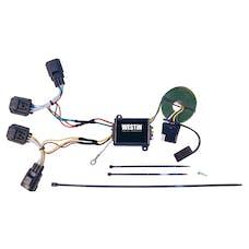 WESTiN Automotive 65-61027 T-Connector Harness Black