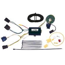 WESTiN Automotive 65-61028 T-Connector Harness Black