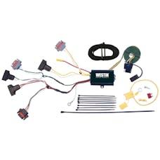 WESTiN Automotive 65-61041 T-Connector Harness Black