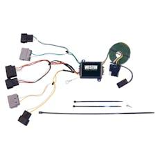 WESTiN Automotive 65-62045 T-Connector Harness Black