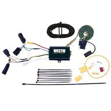 WESTiN Automotive 65-62058 MKX 2011-2015