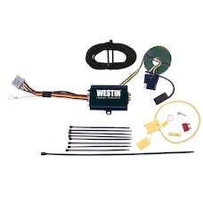 WESTiN Automotive 65-63107 Odyssey 2005-2010