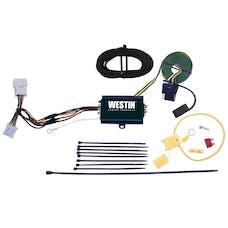 WESTiN Automotive 65-63120 T-Connector Harness Black