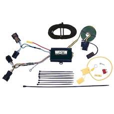 WESTiN Automotive 65-66003 Rondo LX 2007-2010; Soul 2010-2016