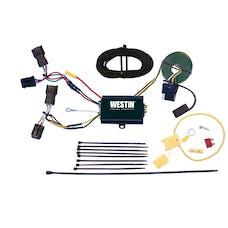 WESTiN Automotive 65-66004 Sorento 4 Cylinder/6 Cylinder (w/o Tow Package) 2011-2013