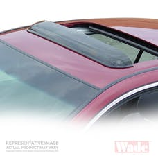 WESTiN Automotive 72-33106 Sunroof 36.5 inches wide