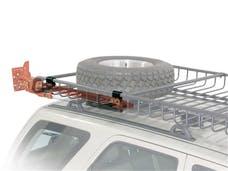Yakima Products 8007077 Hi-Lift Jack Carrier
