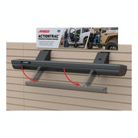 ActionTrac Display Stand - Slat Wall-9910143