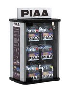 PIAA Locking Swivel Bulb Display, Bulbs Not Included-30906
