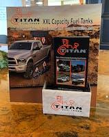 Titan Rugged POP-9900010