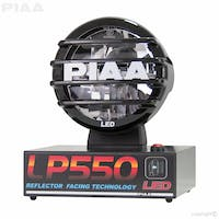 PIAA LP550 LED Working Display-30955