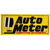 AutoMeter 3ft. Banner-0212