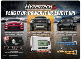 Hypertech Counter Mat-693