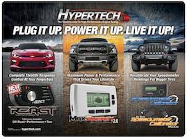 Hypertech Counter Mat-693