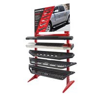 Go Rhino Display Top Selling Mix Side Bar Package-EX0350