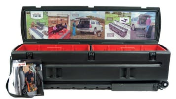 TOTE DISPLAY (FOR TRUCKS & SUVs)-11064
