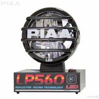 PIAA LP560 LED Working Display-30956