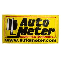 AutoMeter 6ft. Banner-0217