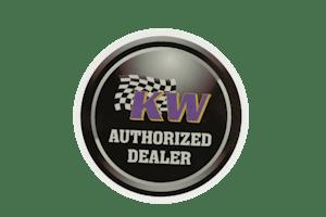 Decal (Vinyl) KW Authorized 3-9999-009