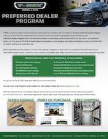 T-REX Preferred Dealer-T-GRILLEPD