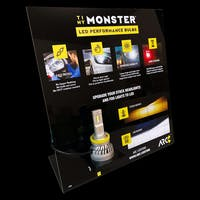 Tiny Monster Xtreme Display-10002