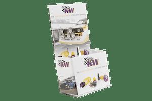 KW Suspension SML Brochure Holder-12827