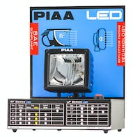 PIAA RF3 LED Working Display-30973