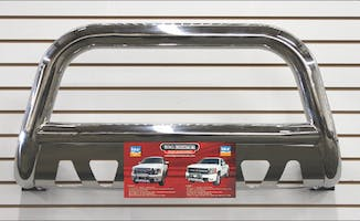 DAKAR PRO SLAT WALL DISPLAY - (SLAT WALL NOT INCLUDED)-EX0068