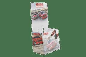 Belltech Suspension Lowered Veh Brochure Holder-12830
