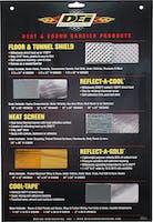 Heat & Sound Barrier Board-060601