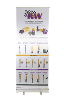 KW Rollup Display-12823