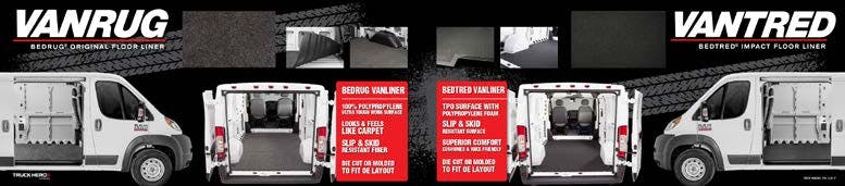 VAN DISPLAY-VANDSPL