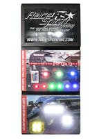 STARTER 5-AXIS LED LIGHTING PROFESSIONAL STORE WALL DISPLAY-RS5A-1