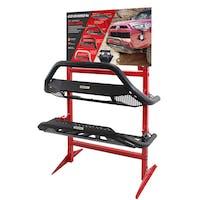 Go Rhino RC3LR & RC4LR Bull Bar Package-EX0355