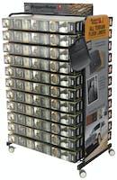 Floor Liner Display Truck-POG14-T