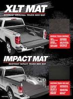 XLT & IMPACT DISPLAY-MATDSPL