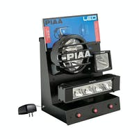 PIAA 3 LED Light Working Display Only with Power Supply-30053
