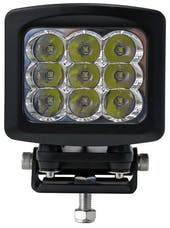ACI LED LIghts 90035 ACI Off-Road Spot LED Light
