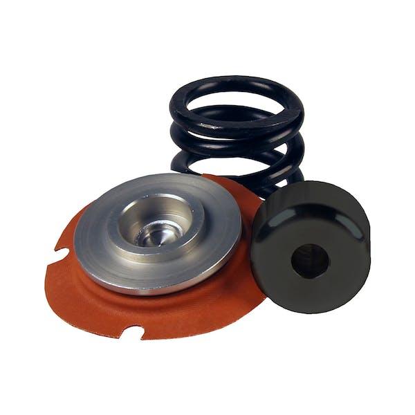 Aeromotive Fuel System 13015 Rebuild Kit, Regulator,13305, 35-75psi, .313 Valve