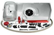 Aeromotive Fuel System 17130 A1000 System,86-95 Ford Mustang, 5.0L.(This item will supercede 17105; 17147)