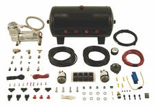 Air Lift Performance 27666 Performance 4-Way Manual Air Management System