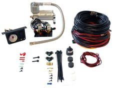 Air Lift 25651 LOAD CONTROLLER I; ON-BOARD AIR COMPRESSOR CONTROL SYSTEM