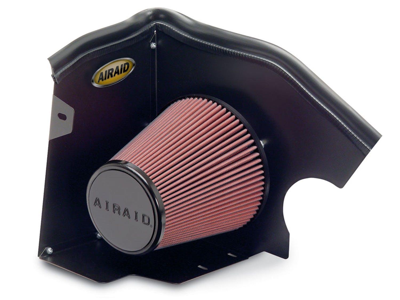 Airaid air401-760 for Ford F//I Jr Intake Kit