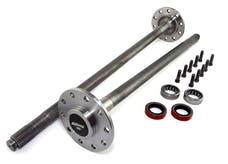 Alloy USA 12110 Axle Shaft Kit Rear; 65-72 Chevrolet Camaro/Chevelles/Novas