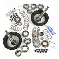 Alloy USA 360008 Ring and Pinion Kit, 4.88 Ratio, for Dana 30/44; 07-17 Jeep Wrangler